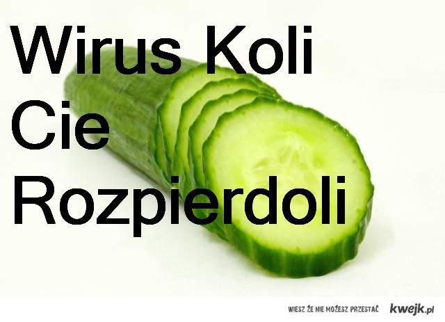 Wirus Koli