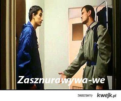 Zasznurawywa-we
