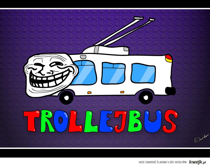 Trollejbus