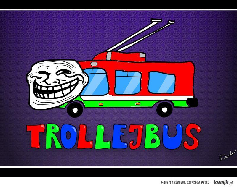 Trollejbus MPK Lublin