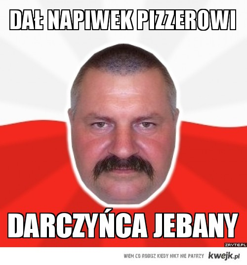 Pizzer Janusz