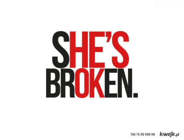 she/he