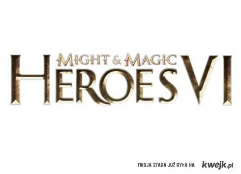 Heroes VI - już w krótce ;)