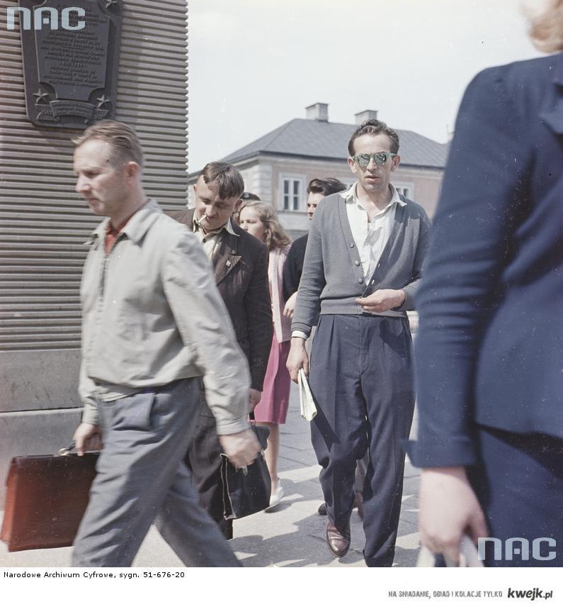 nowy świat w 1959