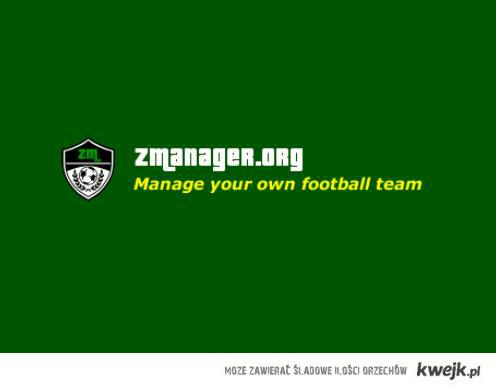 zManager - manager via www