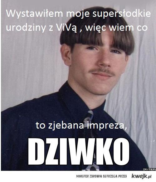 Viva dziwko
