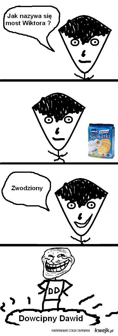 Dowcipny Dawid