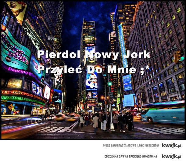 New York Fail !