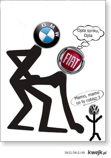 BMW i Fiat