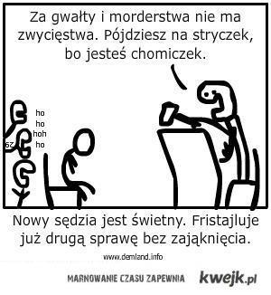 sedziafristajl