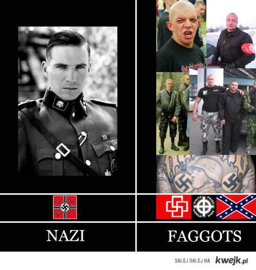 nazifaggots