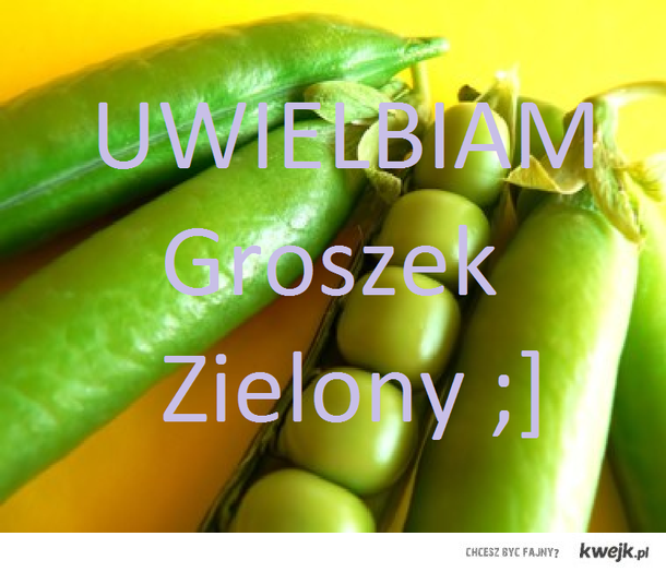 groszek ;]