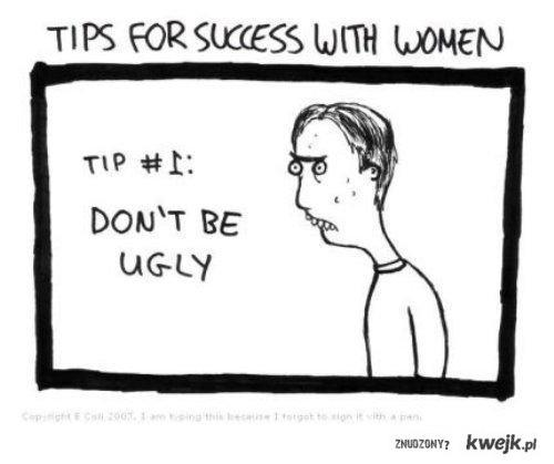 dontbeugly