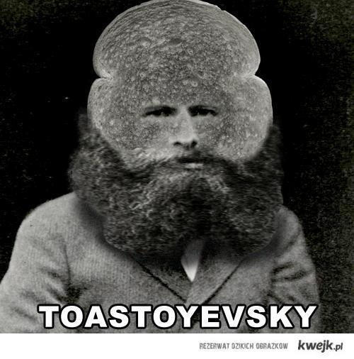 toastoyevski