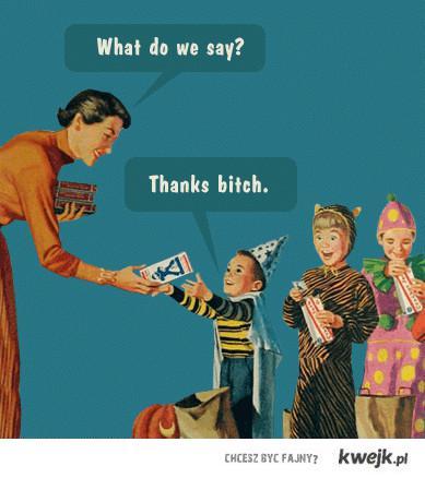 thanksbitch