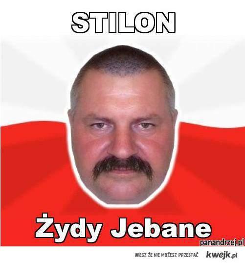 Pan Andrzej z Gorzowa