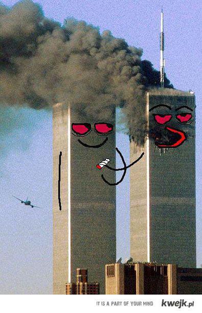 Smoke ;)