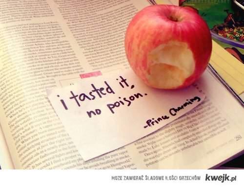jabłko ;)