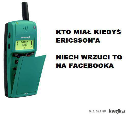 """Sam """"Ericsson"""""""