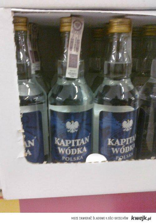 Kapitan Wodka