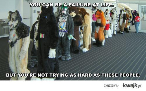 Failure people