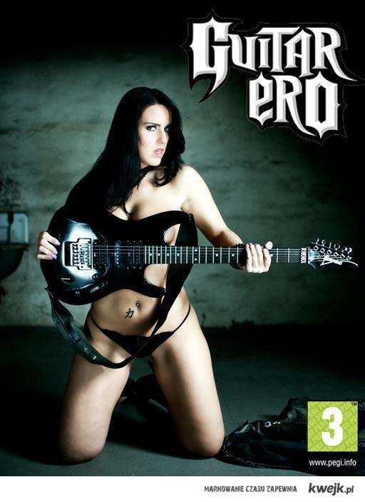 Guitar Ero