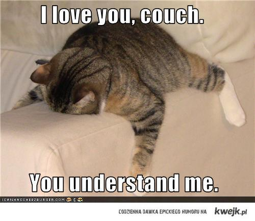 I <3 Couch