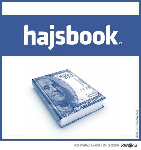 hajsbook
