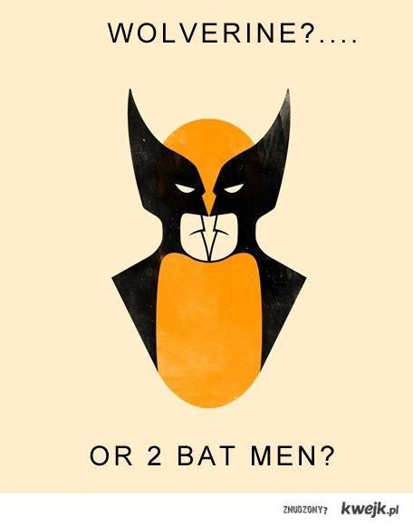 Wolverine?