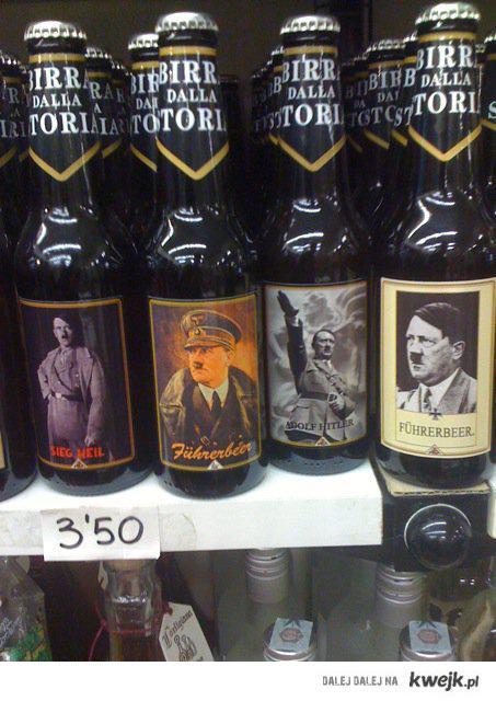 Fuhrer Bier