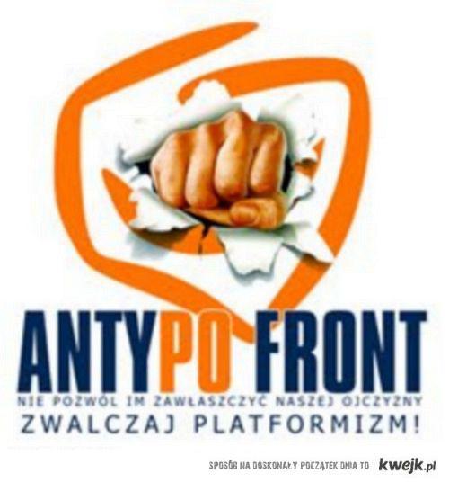 AntyPO front