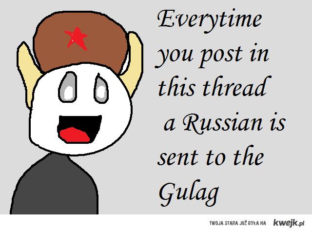 Russian Gulags
