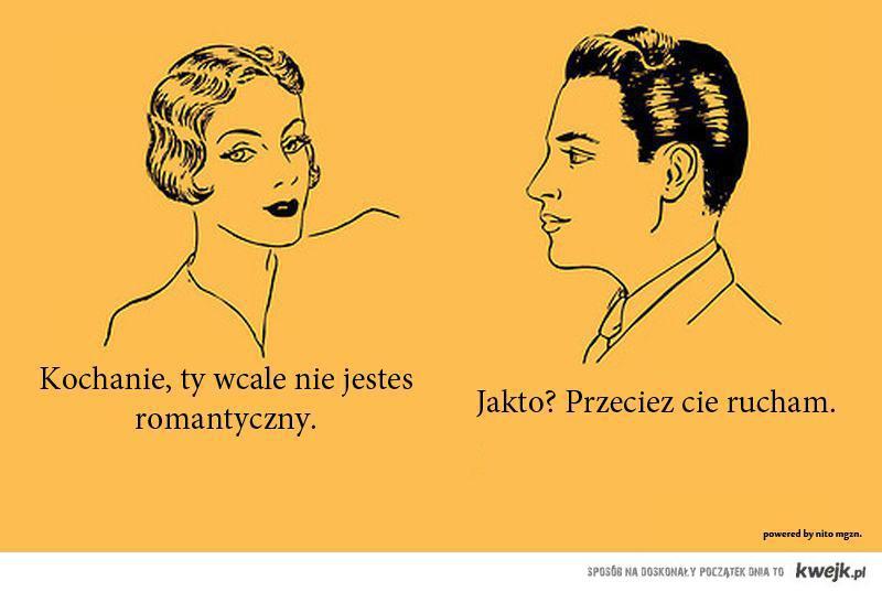 Romantyczni Nito maniacy