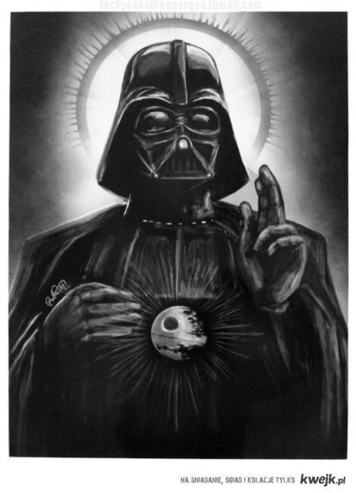 Jesus Vader