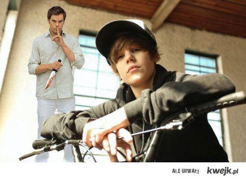Bieber Dexter