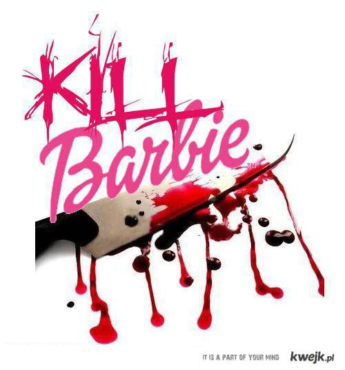 kill barbie