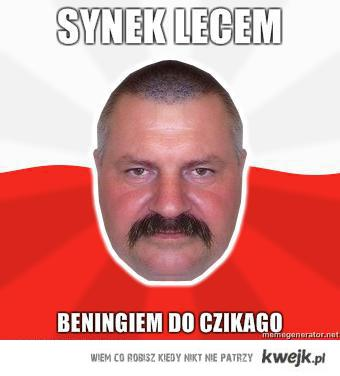 Synek Lecem