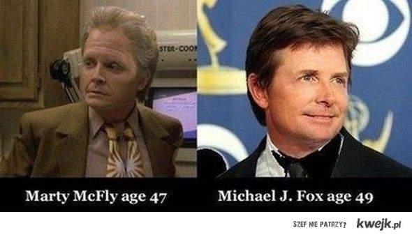 Martin J. Fox