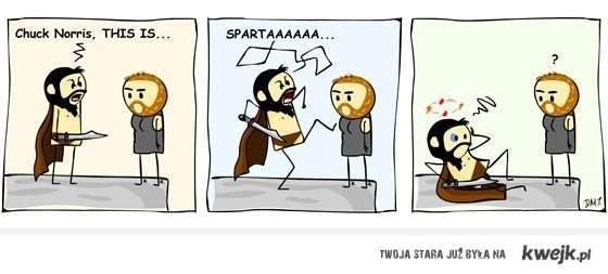 chuck sparta