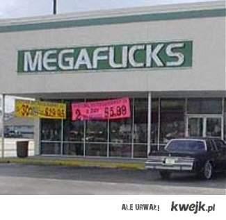 megafucks