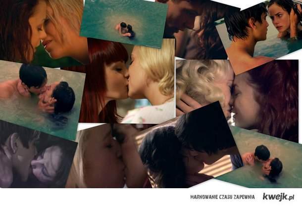 Skins kiss