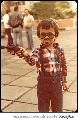 little gangsta