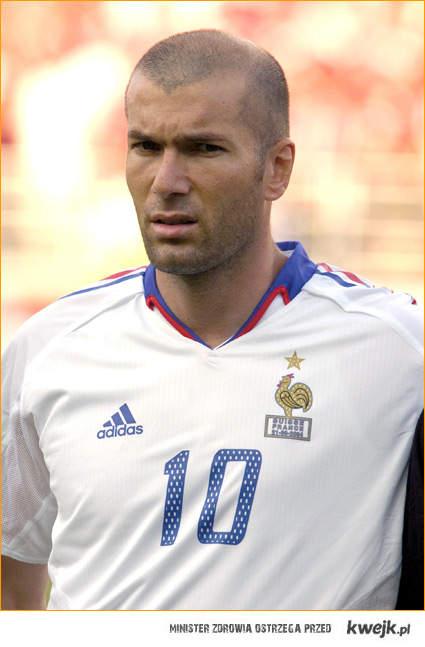 Zidane <3