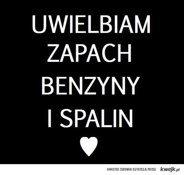 Uwielbiam ♥