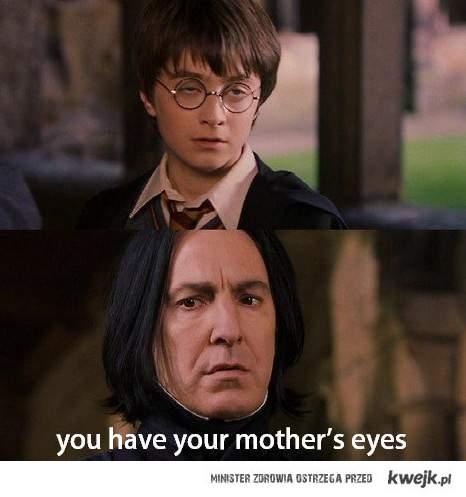 mama Harrego....