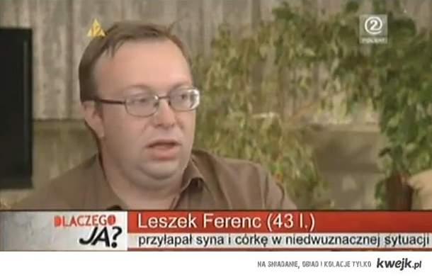 Leszek < 3