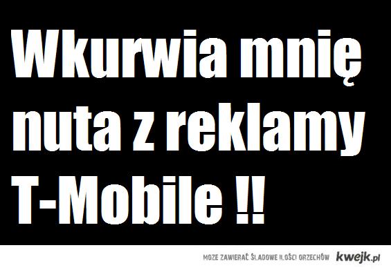 Nuta z T-Mobile