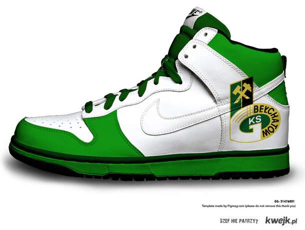 Bucior Nike GKS Bełchatów
