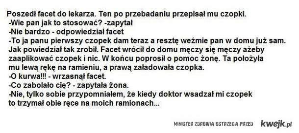 Dowcip :)