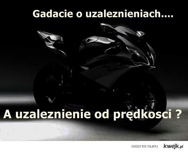 motocyklowe uzaleznienie